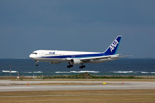 NH/ANA/全日空 B767-300