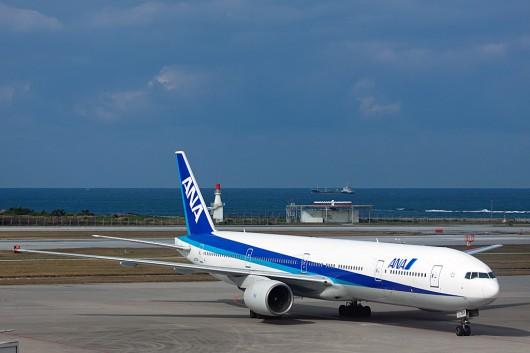 NH/ANA/全日空 B777-300 JA753A