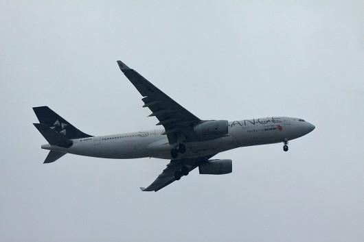 CA/CCA/中国国際航空 B777-200 B-6093