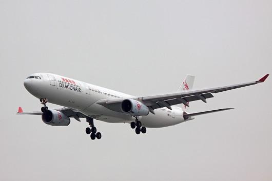 KA/HDA/香港ドラゴン航空 A330