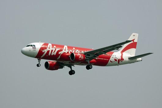 FD/AIQ/タイ・エアーアジア A320 HS-ABO