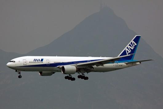 NH/ANA/全日空 B777-200ER JA716A