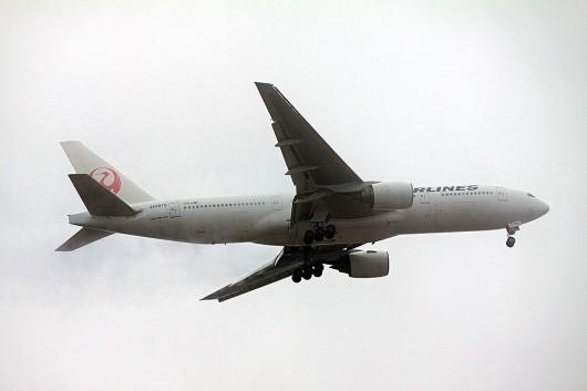 JL/JAL/日本航空 B777-200 JA8979