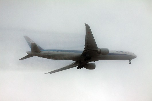 NH/ANA/全日空 B777-300ER JA786A