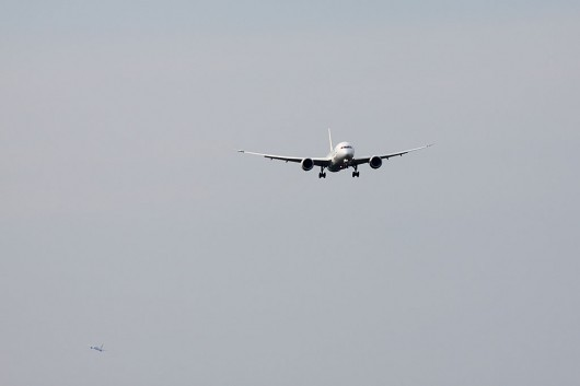 JL/JAL/日本航空 B787-8 JA823J