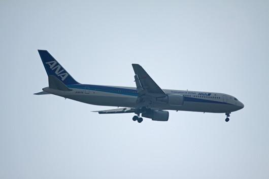 NH/ANA/全日空 B767-300 JA8579