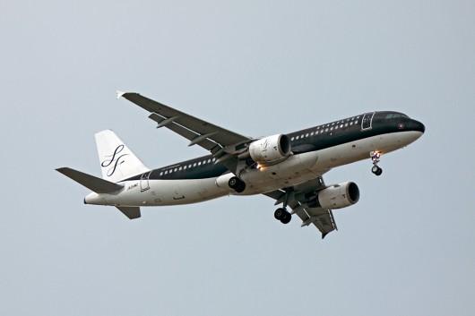 7G/SFJ/スターフライヤー A320 JA04MC