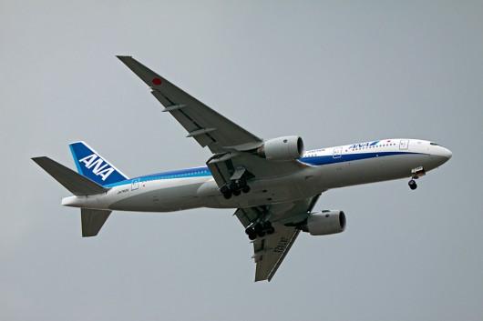 NH/ANA/全日空 B777-200ER JA742A
