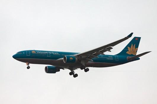 VN/HVN/ベトナム航空 A330-200 VN-A376