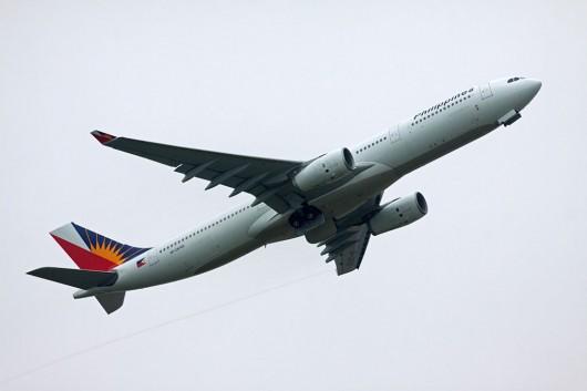PR/PAL/フィリピン航空 A330-200 RP-8760