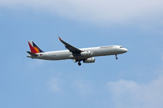 PR/PAL/フィリピン航空 A321 RP-C9906