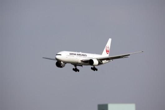 JL/JAL/日本航空 JL B777-200 JA008D