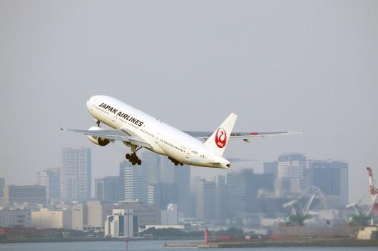 JL/JAL/日本航空 JL B777-200 JA8982