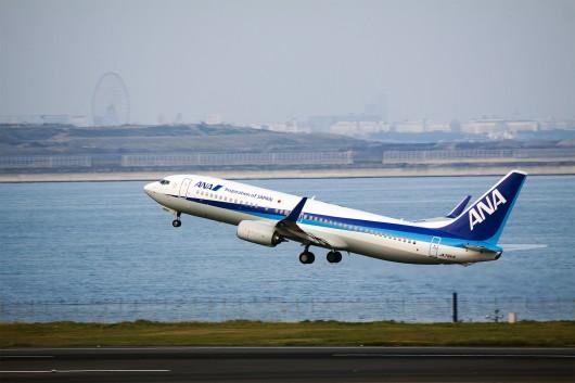 NH/ANA/全日空 NH B737-800 JA76AN