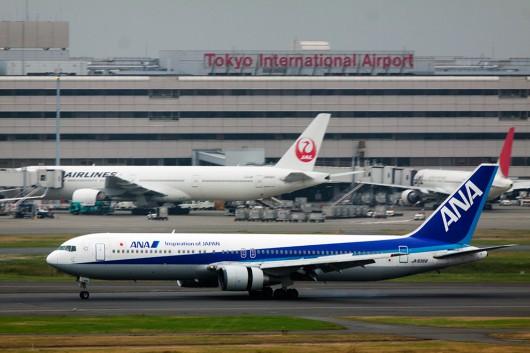 NH/ANA/全日空  B767-300 JA8368
