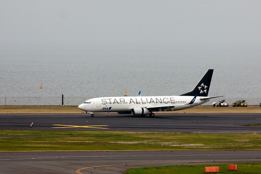 NH/ANA/全日空  B737-800 JA51AN