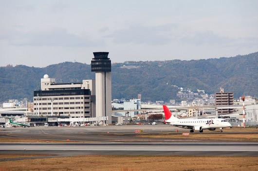JL/JAL/日本航空  B737-800 JA322J