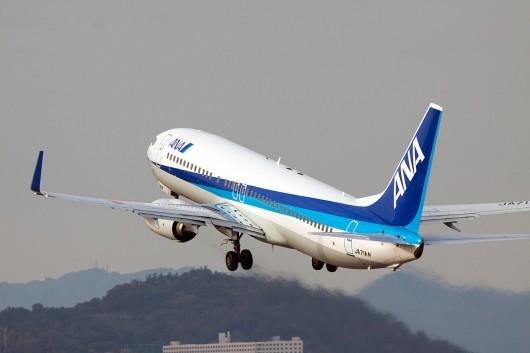 NH/ANA/全日空 NH775 B737-800 JA71AN
