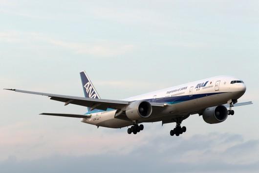 NH/ANA/全日空 B777-300ER JA779A