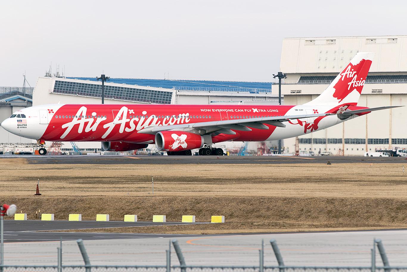 旅と飛行機のTRAVAIR-BLOGエアアジアXが関空~ホノルル線を開設へ