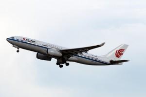 CA/CCA/中国国際航空 A330-300 B-6540