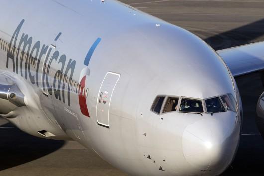 AA/AAL/アメリカン航空  B777-200ER N782AN