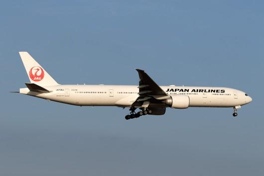 JL/JAL/日本航空 61 B777-300ER JA740J