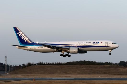 NH/ANA/全日空  B777-300ER JA617A