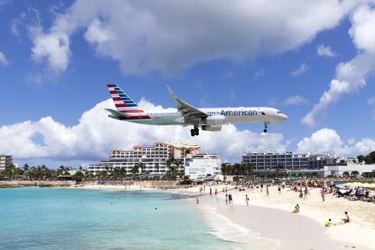 AA/AAL/アメリカン航空 AA1282 B757-200 N189AN