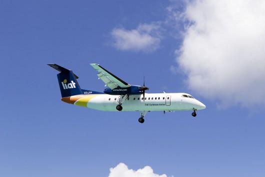 LI/LIA/リアット  DHC-8 V2-LEF