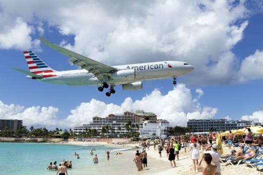 US/AWE/USエアウェイズ US878 A330-200 N289AY