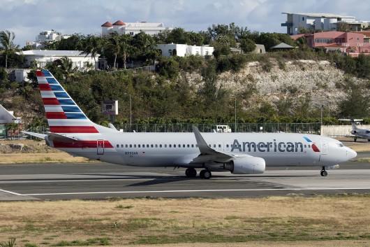 AA/AAL/アメリカン航空 AA139 B737-800 N990AN