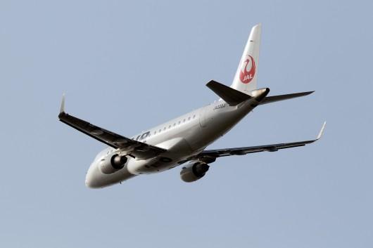 JL/JAL/日本航空  ERJ-170 JA222J