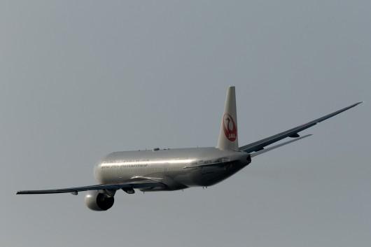 JL/JAL/日本航空 JL126 B777-200 JA007D
