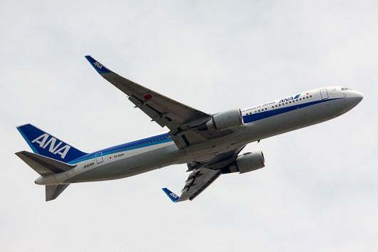 NH/ANA/全日空 NH919 B787-8 JA835A
