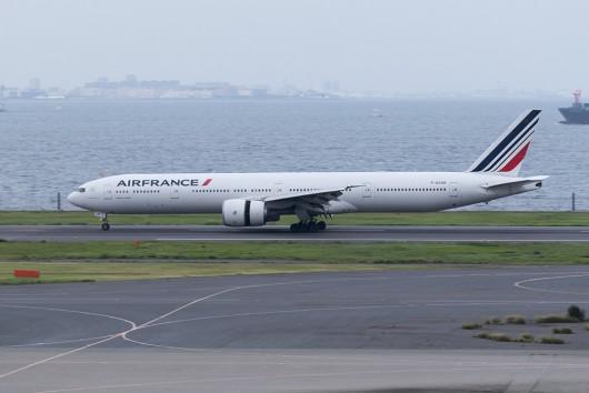 AF/AFR/エールフランス AF274 B777-300ER F-GSQH