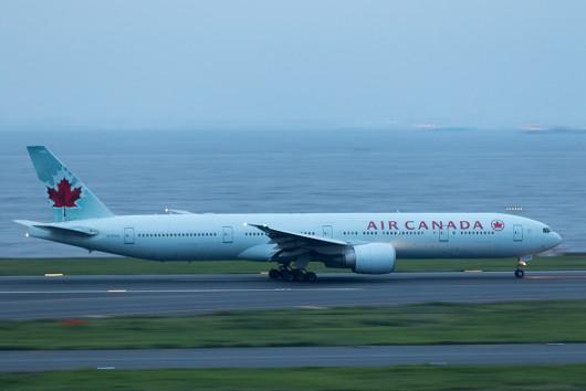 AC/ACA/エアカナダ B777-300ER