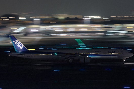 NH/ANA/全日空 JA756A B777-300