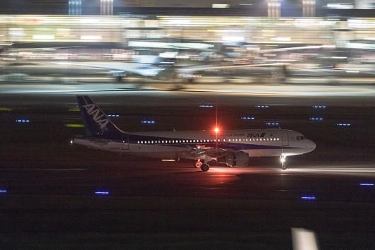 NH/ANA/全日空 A320 JA8948