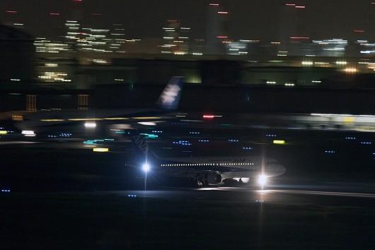 NH/ANA/全日空 A320