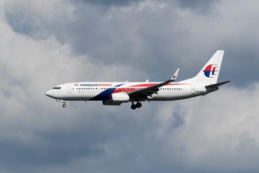 MH/MAS/マレーシア航空 MH80 B737-800 9M-MXM