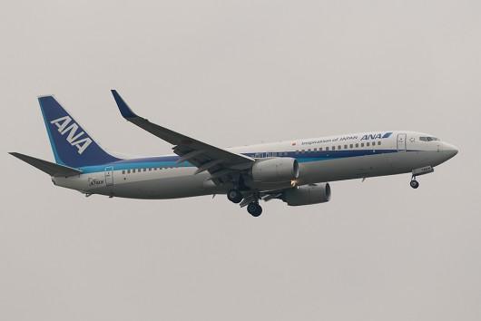 NH/ANA/全日空 NH3240 B737-800 JA74AN