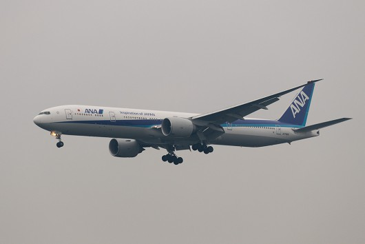 NH/ANA/全日空 NH5 B777-300ER JA782A