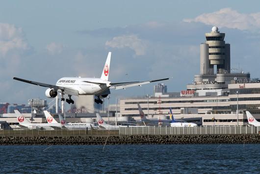JL/JAL/日本航空 JL904 B777-200 JA007D