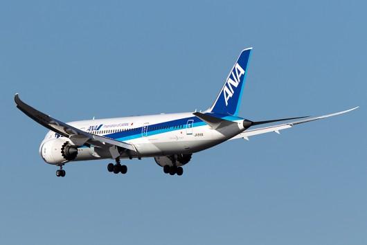 NH/ANA/全日空 NH646F B787-8 JA816A
