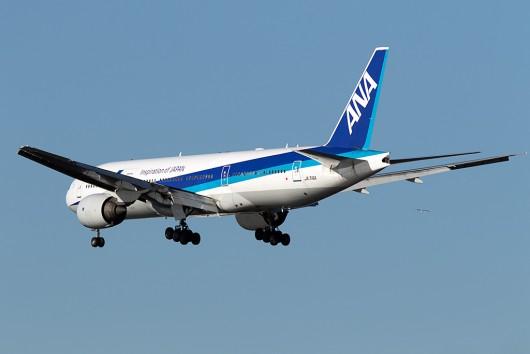 NH/ANA/全日空 NH864 B777-200ER JA716A