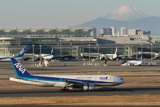 NH/ANA/全日空 NH2016 B777-200ER JA716A