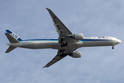 NH/ANA/全日空 NH212 B777-300ER JA786A