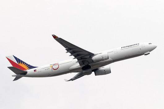 PR/PAL/フィリピン航空 PR431 A330-300 RP-C8760
