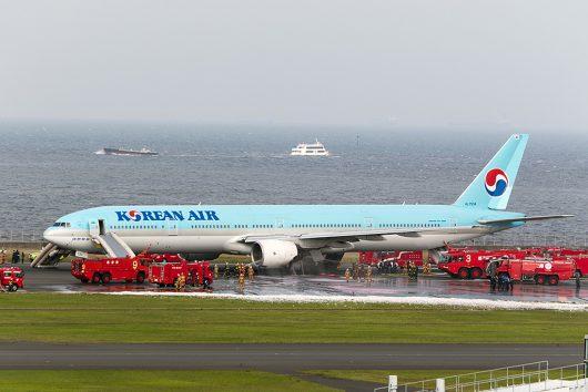 KE/KAL/大韓航空 KE2708 HL7534 B777-300
